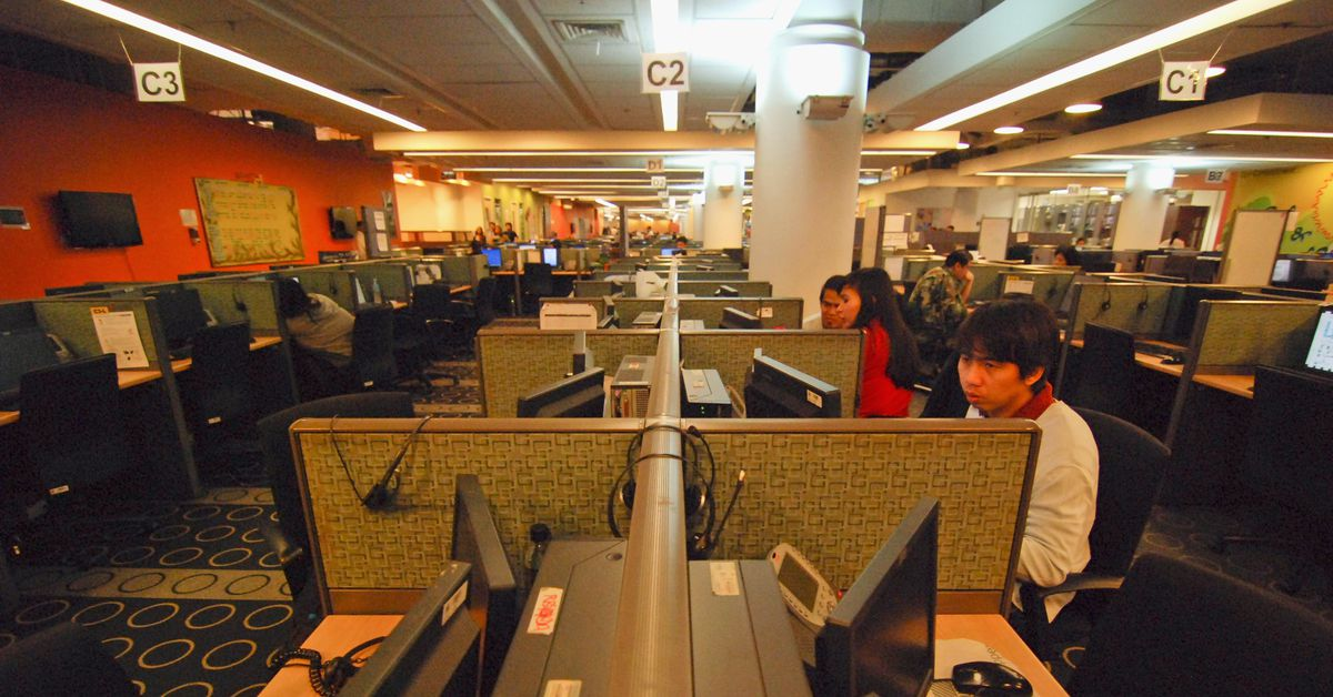 Go read this NBC News report on Ring's call centers in the Philippines