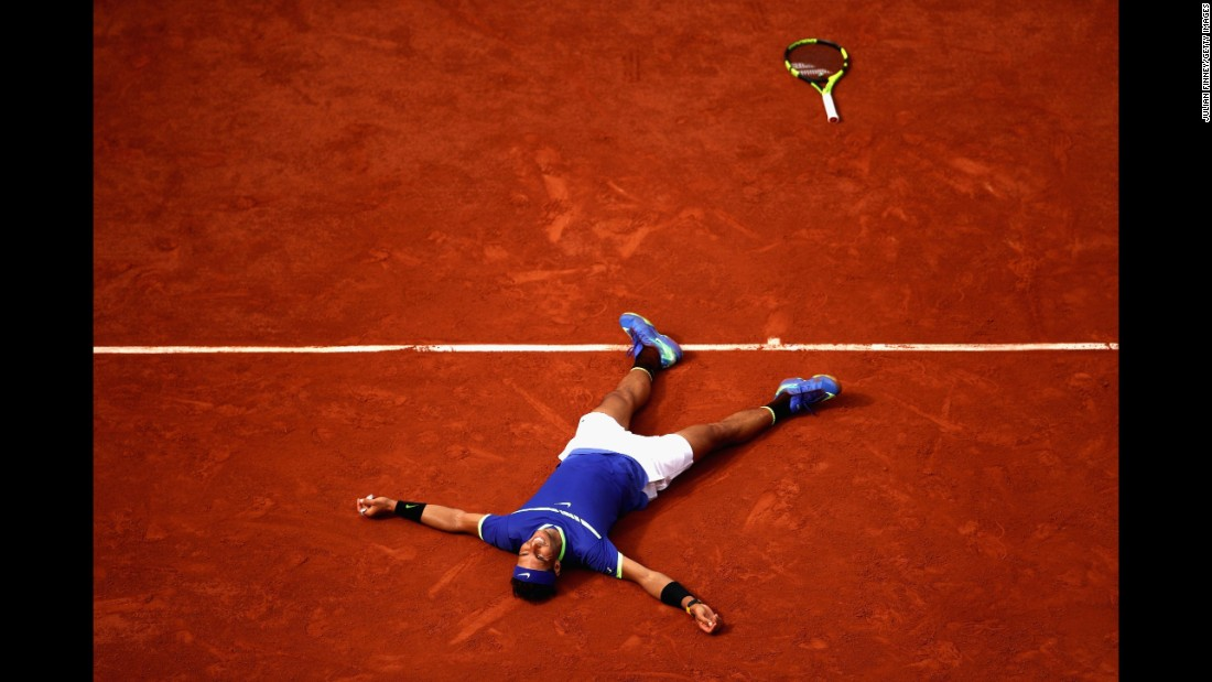 French Open Fast Facts - CNN