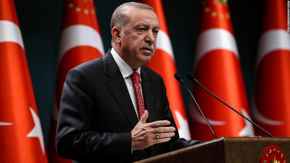 Turkey issues detention warrants for 167 over suspected Gulen links: Media reports